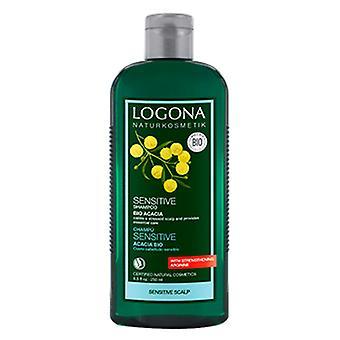 Logona Bio Champú Sensitive Acacia 250 ml