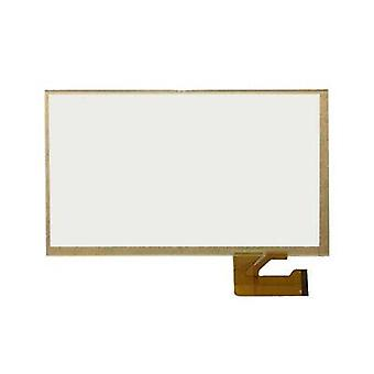 Touch Screen voor 10 inch Bdf Tablet Dh / ch-1096a1 Touch Digitizer Glazen Sensor