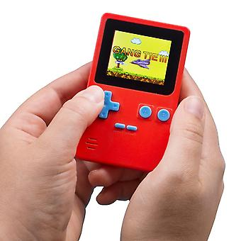 Retro Handheld Console, Over 150 8-bit Games; Lcd Screen
