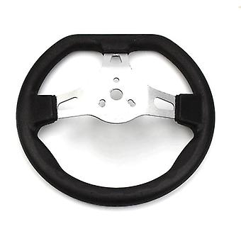 Classic Steering Wheel For 150-250cc Beach Kart