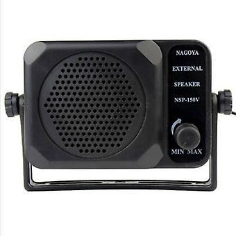 Uhf Hf Radio voiture de transceiver