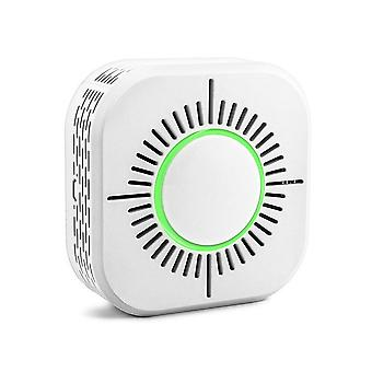 433Mhz smart wireless home smoke alarm
