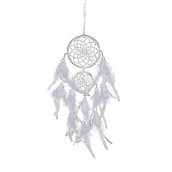 Copoz The successors of the Indian dream catcher ornaments, wind chimes, birthday gifts home decoration