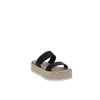 Aqua | Ayden Espadrille Platform Sandals