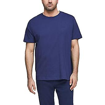 s.Oliver Big Size 131.10.102.12.130.2064863 T-Shirt, 5646, XXL Men