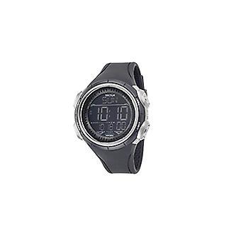 Sector No Limits Men's Quartz Digital Watch with PU Strap R3251590003