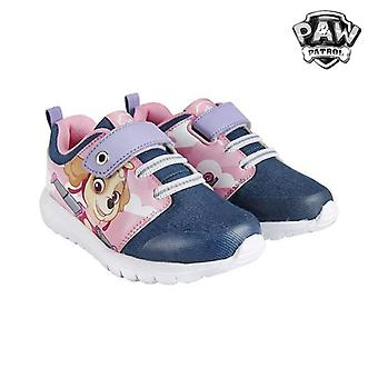 Sports Shoes for Kids The Paw Patrol Pink