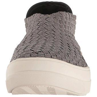 حذاء أزياء جمشت منتصف بيرني مليون إلكترون فولط النسائية