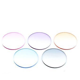 HMC Emi Anti Uv Lente óptica para recortar gafas de sol sin bordes