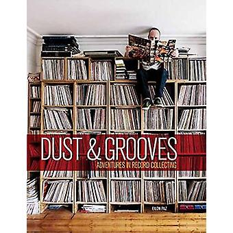 Dust  Grooves by Eilon Paz