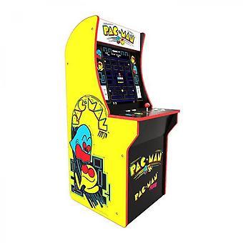 Evolution - Pac Man Arcade Berth