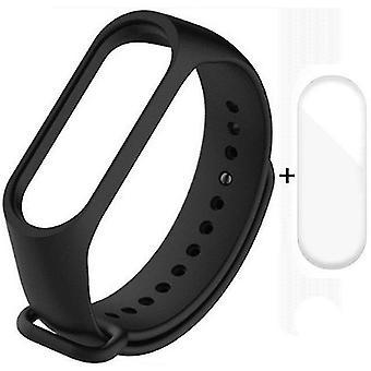 Remote controls silicone wristband bracelet wrist strap