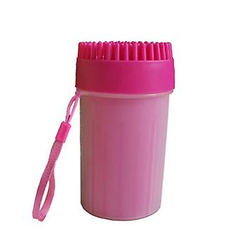 Mile Pet Foot Washing Cup
