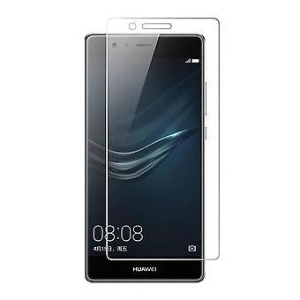 Colorfone Huawei P8 Lite 2017 Gehärtetes Glas Displayschutz