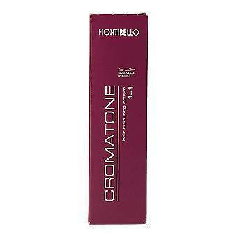 Colorante Permanente Cromatone Montibello Nº 8.21 (60 ml)