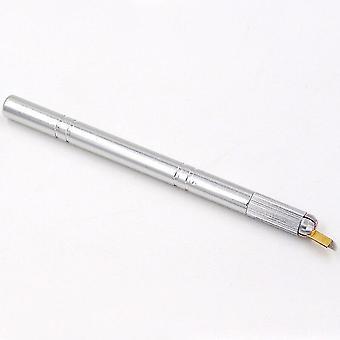 Micro Blade Pen Machine permanente de broderie de maquillage pour eyeliner sourcil