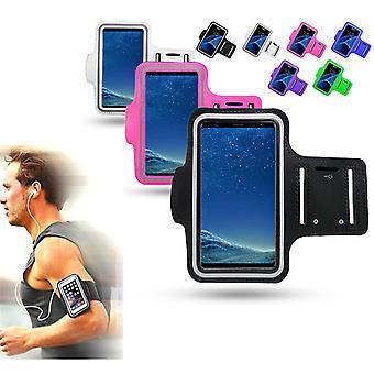 Samsung Galaxy A41 - Sport armband