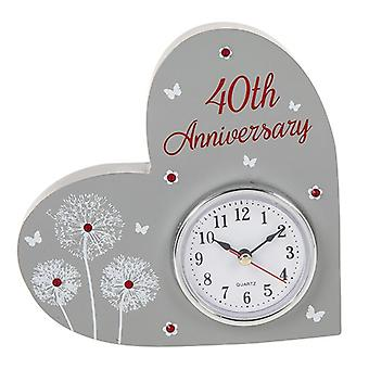 Celebrazione Orologio 40° Anniversario