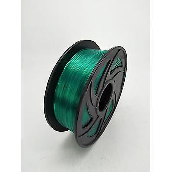 3D printer accessories 65a tpu 3d printer filament flexible wire 85a elastomer wire diameter 1.75Mm 75a soft fexble 75a