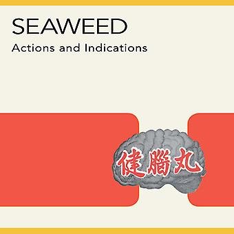 Seaweed - Action and Indications [Vinyl] USA import