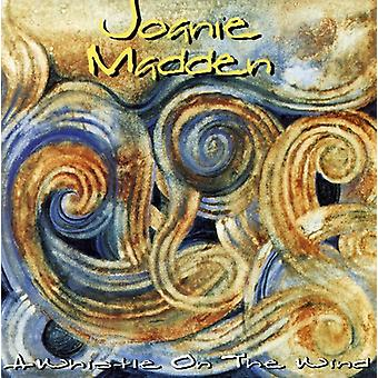 Joanie Madden - Whistle on the [CD] USA import