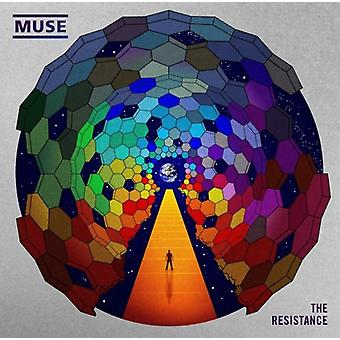 Muse - Resistance [CD] USA import