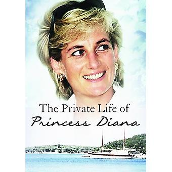 The Private Life of Princess Diana [DVD] USA importieren