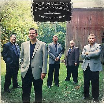 Joe Mullins & the Radio Ramblers - Hymns From the Hills [CD] USA import