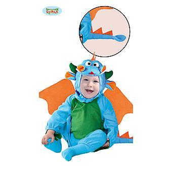 Dragon kostuum draak kostuum kind
