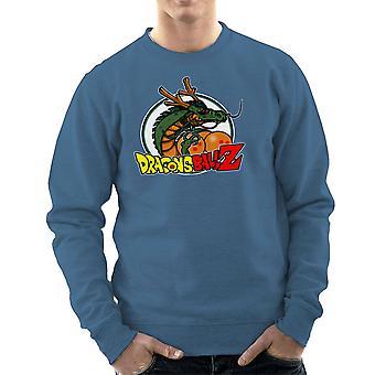 Dragons BallZ Dragon Ball Z Men's Sweatshirt