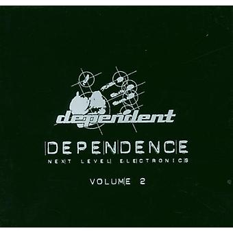Various Artist - Dependence 2 [CD] USA import