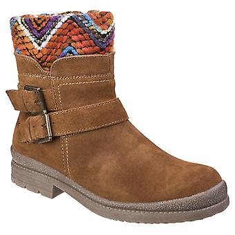Fleet & Foster Womens/Ladies Bern Ankle Boots