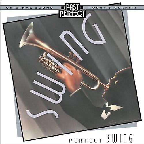 Perfect Swing: Best Swing Bands of the 20s 30s & 40s [Audio CD]