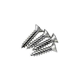"Jacuzzi 14432603R4 2"" Flat Head Screw - Pack of 4"