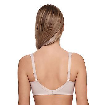 Susa 8014-249 vrouwen Londen naakt effen kleur niet-Wired Minimizer BH