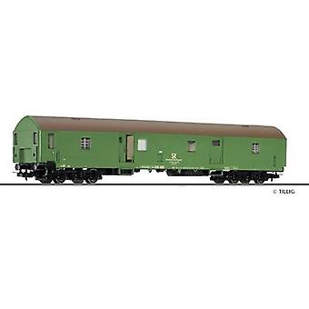 Tillig H0 74880 H0 post wagon of the German BP Me-bll, Type Y