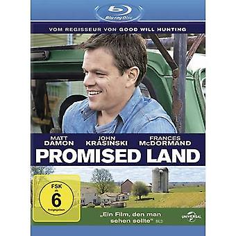 Blu-ray beloofde Land FSC: 6