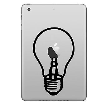 HAT PRINCE stylish Chic decal sticker iPad etc Couple in Bulb