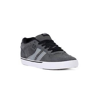 Globe encore 2 charcoal grey skate shoes