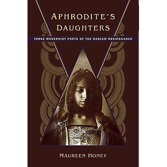 Afroditen tyttäret - kolme modernin runoilijan Harlem Renaissanc