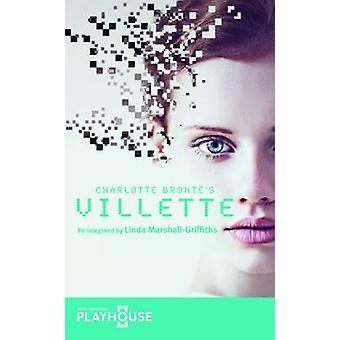 Villette af Linda Marshall-Griffiths - 9781786820495 bog