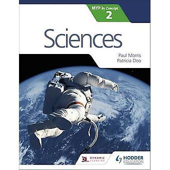 Fakultet for IB MYP 2-9781471880438 boken