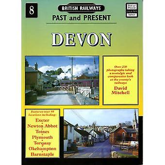 Devon (2nd Revised edition) by David Mitchell - 9781858950587 Book
