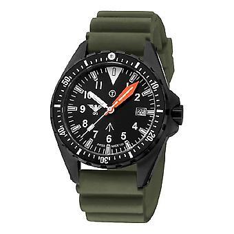 KHS MissionTimer 3 Ocean KHS męskie zegarek Zegarki. MTAO. ZROBIĆ