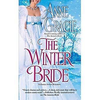 Die Winter-Braut (Chance Schwestern Romanzen)
