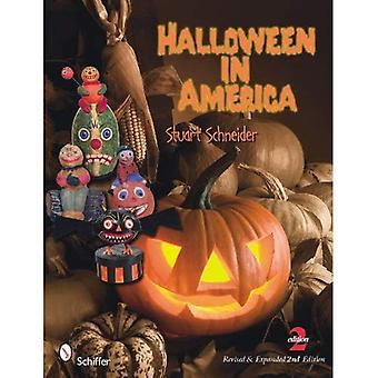 Halloween in Amerika