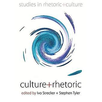 Cultuur en retoriek (Studies in retoriek en cultuur)