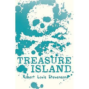 Wyspa skarbów (Scholastic Classics)