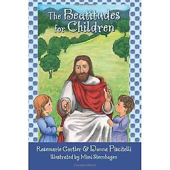 Saligprisningarna för barn