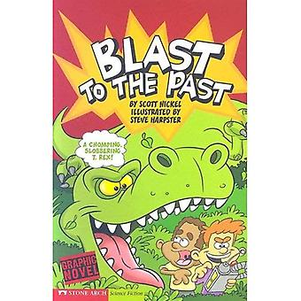Blast to the Past (Graphic Sparks)
